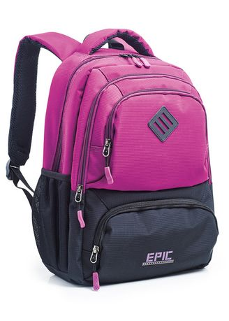 Purple color Backpacks . Unity Women's Backpack -