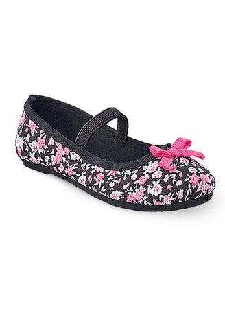 Multi color Footwear . Sheera Toddler's Shoes -