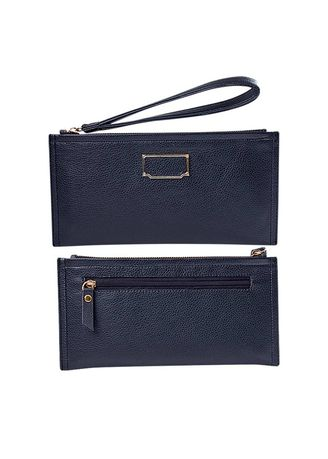 Black color Wallets and Clutches . Zoralyn Women's Wallet -