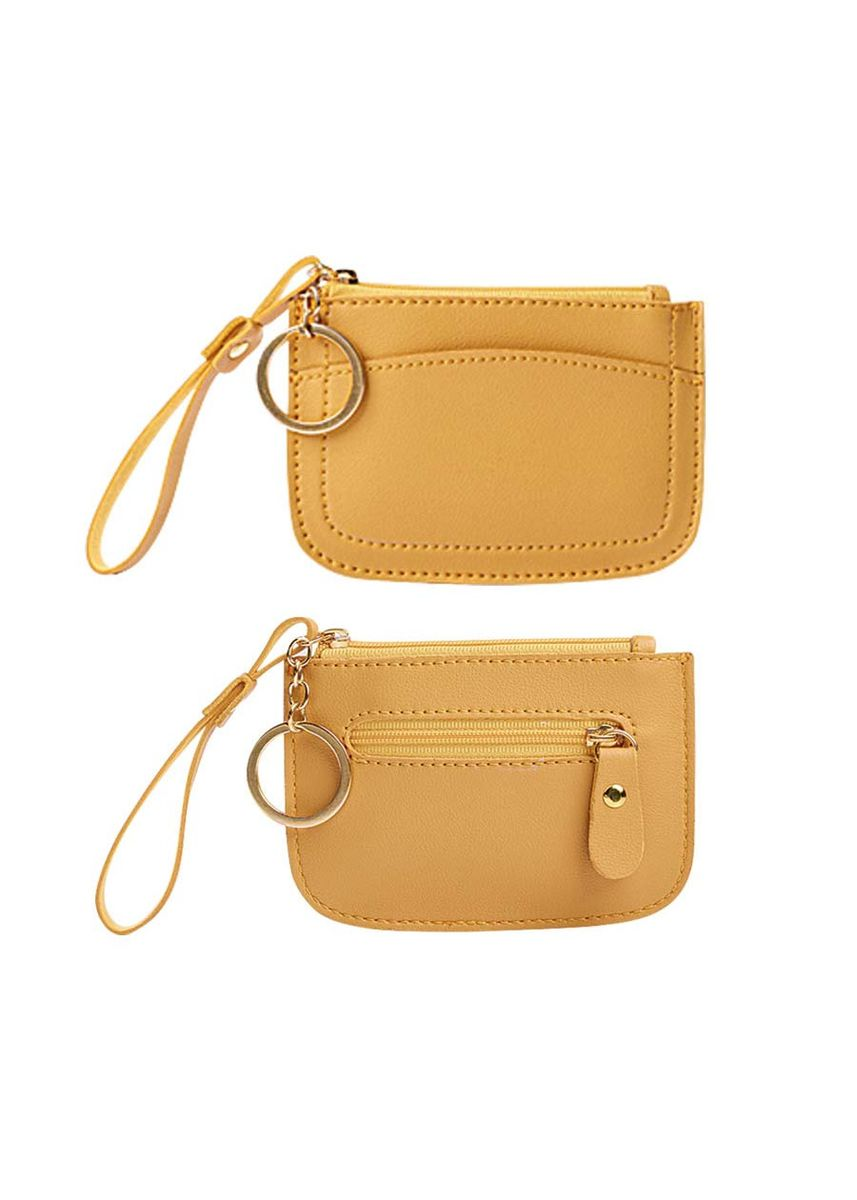 Gold color Wallets and Clutches . Willa Women's Wallet -