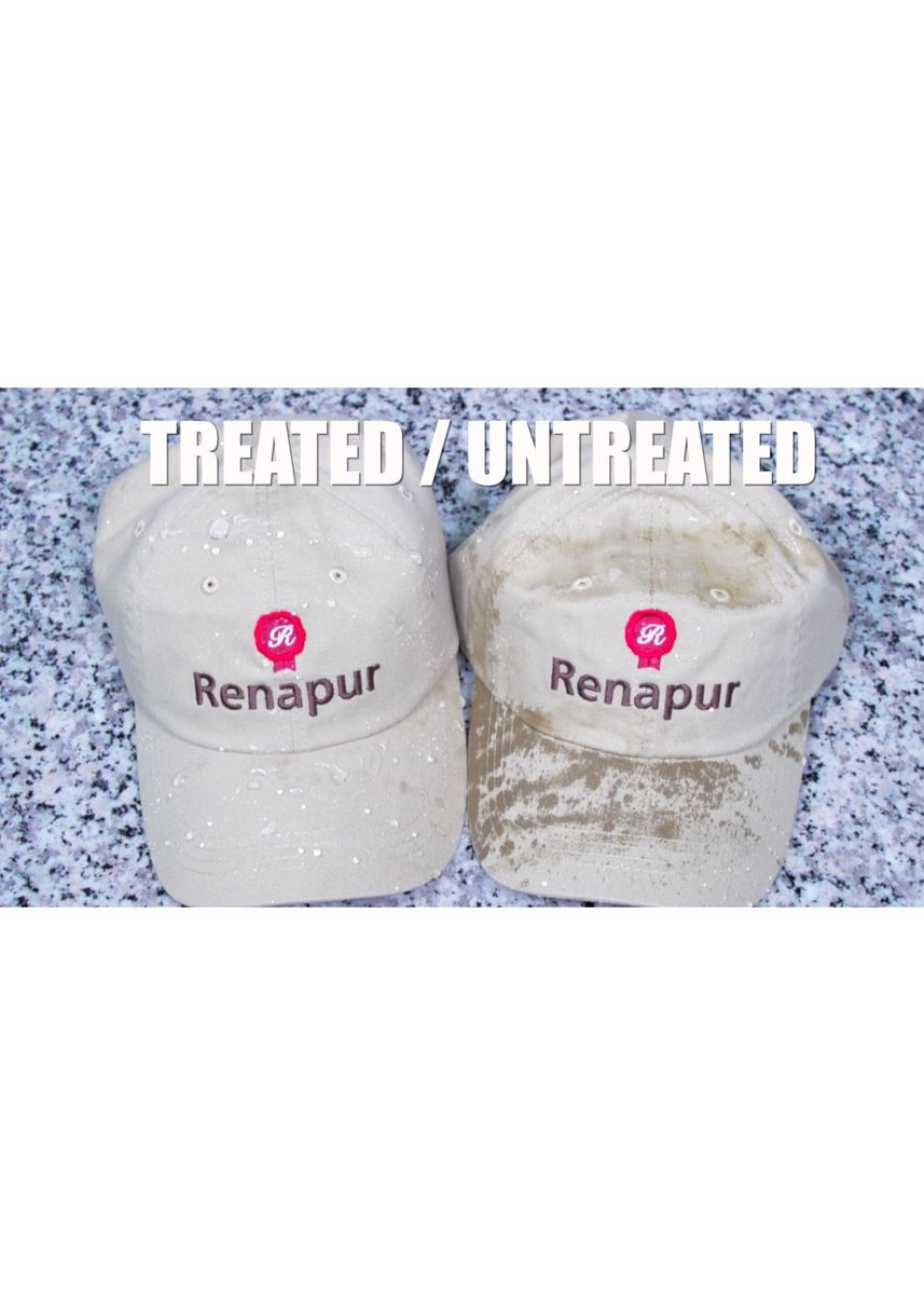 No Color color Polishes & Cleaners . Renapur UK  Suede, Nubuck & Fabric Protector - 250 ml -