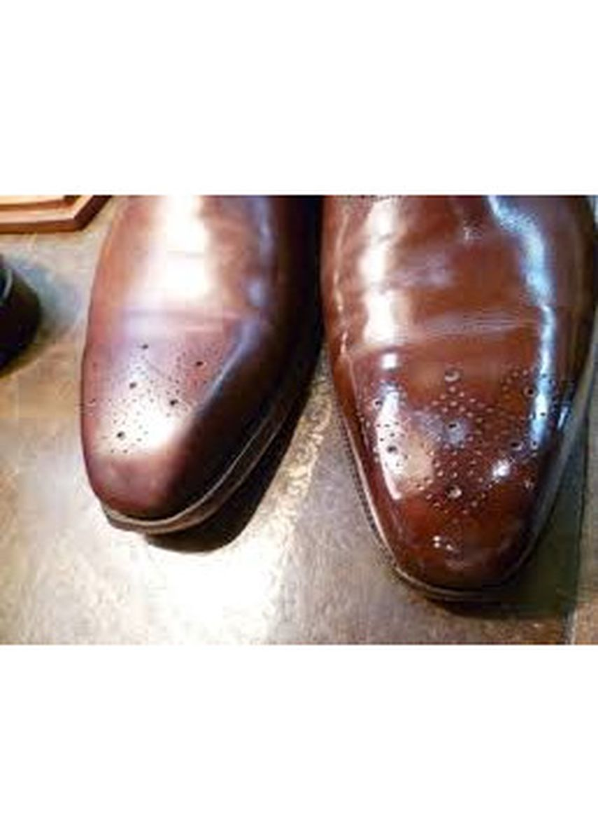 No Color color Polishes & Cleaners . Renapur Leather Shoe Hi-Shine Gloss - 250 ml -