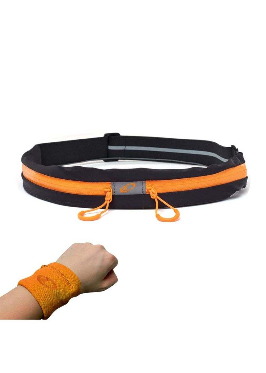 No Color color Accessories . Regner Running Waist Bag -
