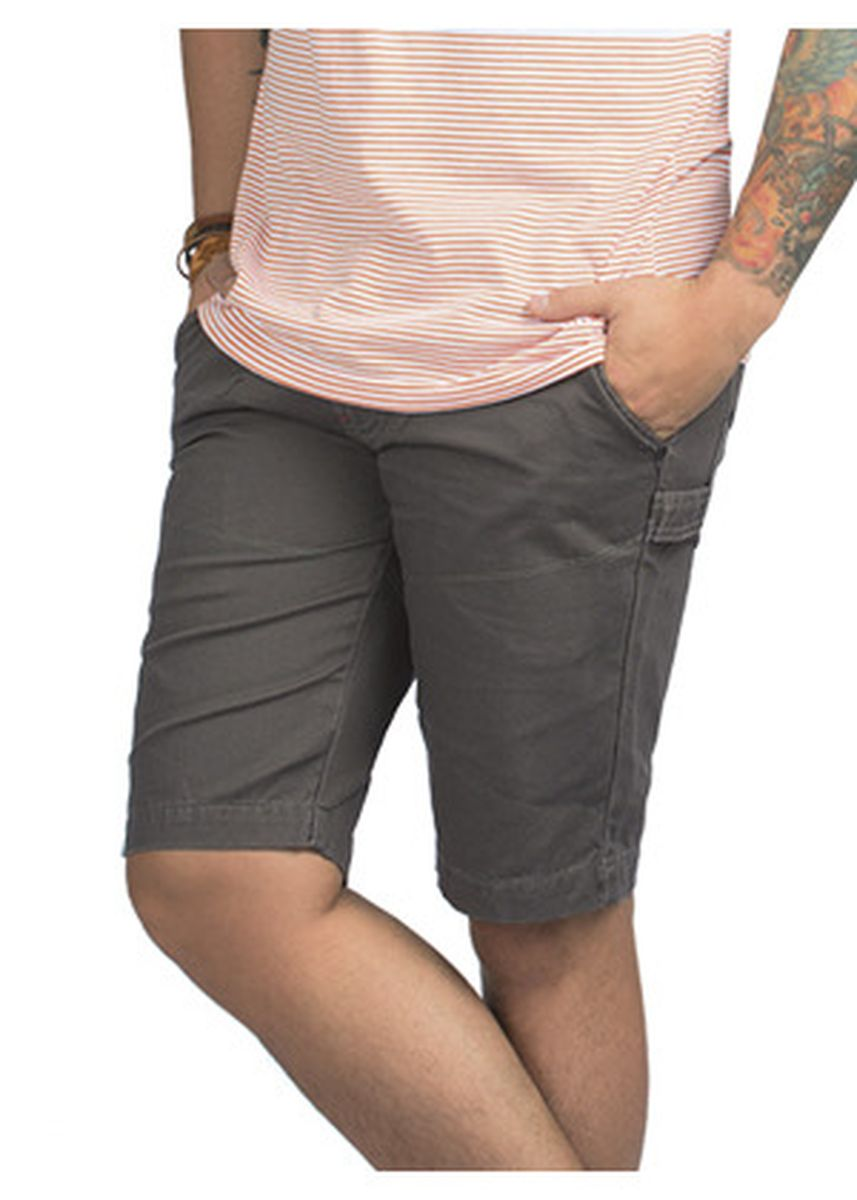 Olive color Shorts & 3/4ths . Ramsey Men's Shorts -