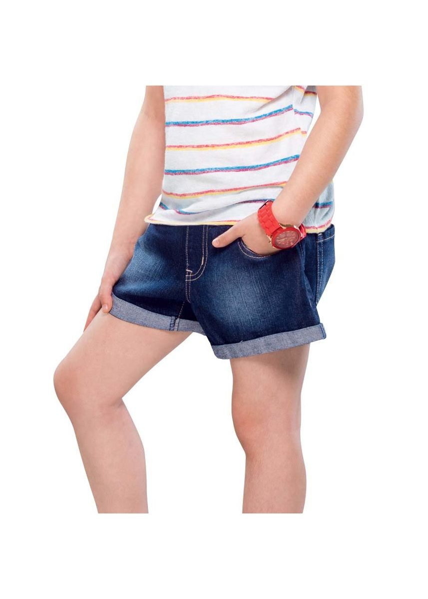 . Shenlyn Girl's Shorts -