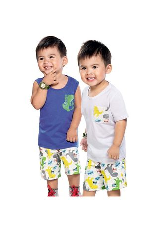 Sets . Seacost Toddler's Boy's Set -