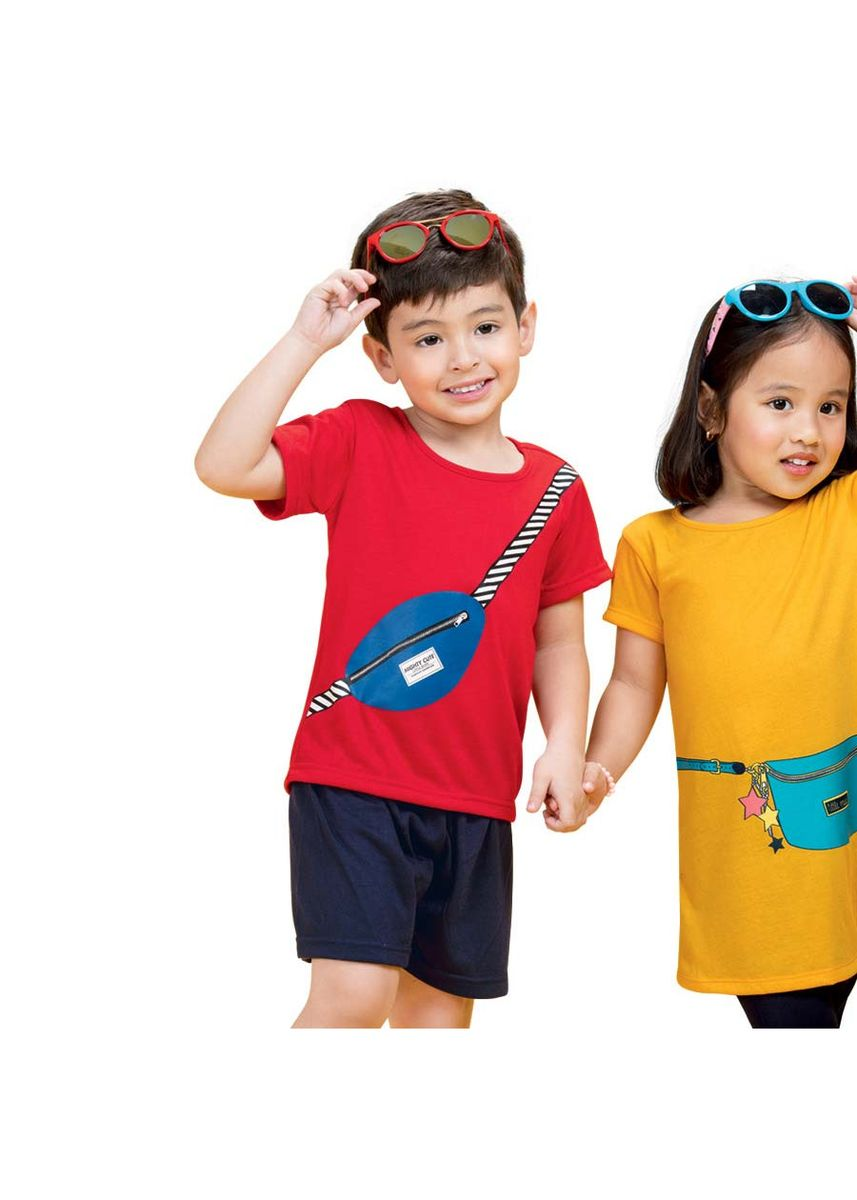 Multi color Tops . Penfield Toddler's Boy's Set -