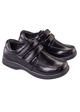 Black color Footwear . Hot Wheels Mardon Boy's Shoes -