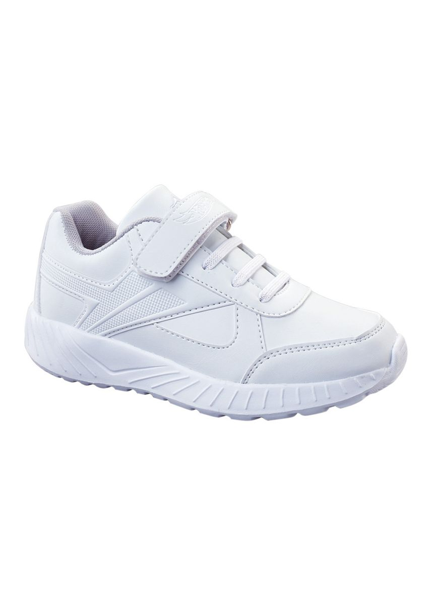 White color Footwear . Hot Wheels Melton Boy's Shoes -