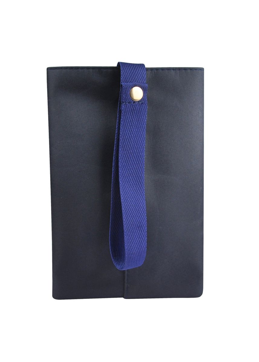 Navy color Wallets and Clutches . Mayonette Pouch Tissue 3 in 1 Tutup Tissue Kering Tissue Basah Sanitizer Polos Antivirus -
