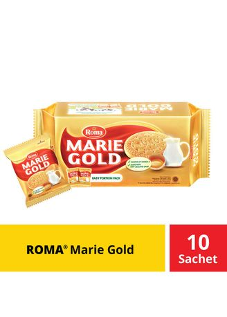 . Roma Marie Gold 240 Gr -