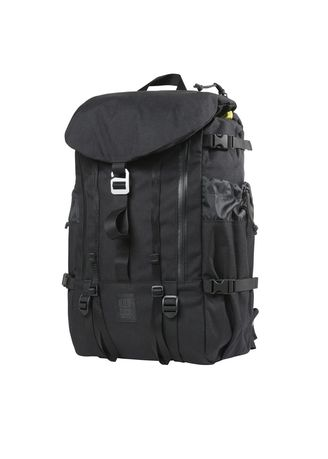 Black color Backpacks . Topo Designs Mountain Pack -