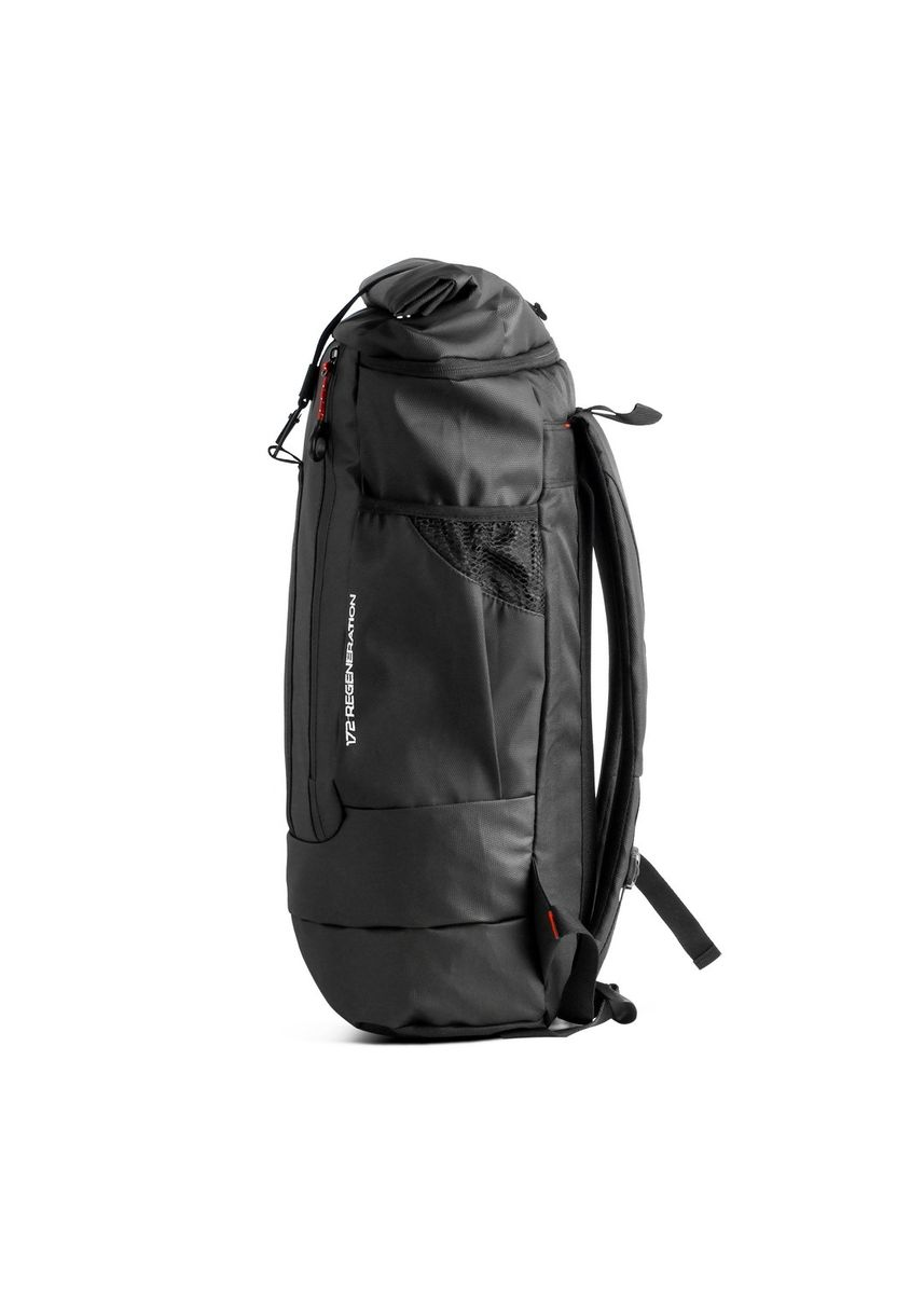 Black color Backpacks . Pushop-Ransel Pria Skywlker 1.0 -