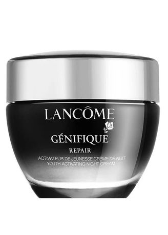 No Color color Anti-aging . Lancome Genifique Repair Youth Activating Night Cream 50ml -