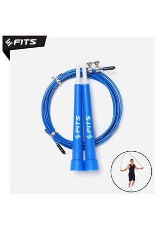 No Color color Accessories . SFIDN FITS Jump Skipping Rope / Tali Skipping - Biru -
