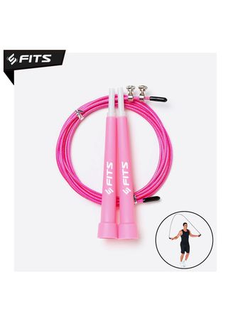 No Color color Accessories . SFIDN FITS Jump Skipping Rope / Tali Skipping - Pink -