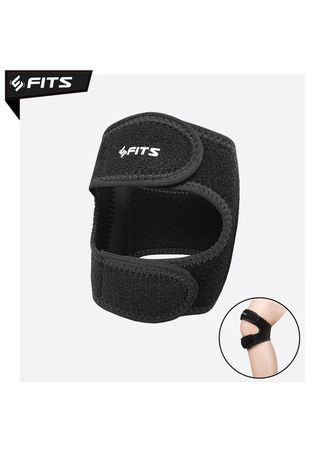 No Color color Accessories . SFIDN FITS Patella Knee Support Padded Bracer Double Strength -