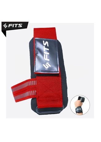 No Color color Accessories . Wrist Wrap Strap SFIDN FITS Support Weight Lifting Gym Fitness - Merah -