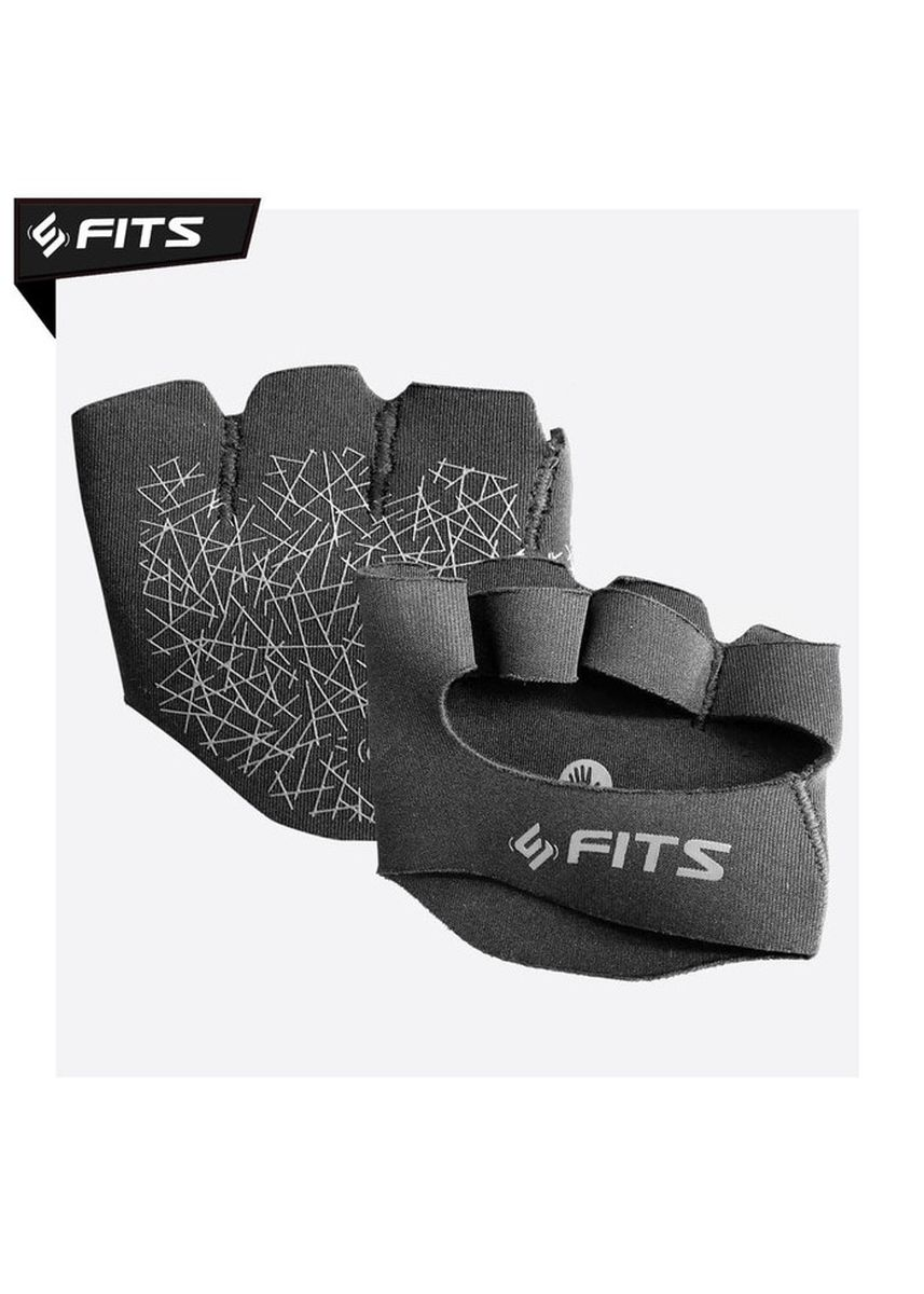 No Color color Accessories . SFIDN FITS Expalm Barehand Half Glove Fitness - L -