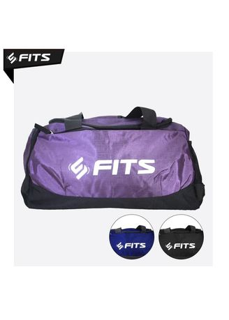 No Color color Accessories . Tas SFIDN FITS Matrix Travel Bag Tas Duffle Fitness Bag Tas Olahraga - Hitam -
