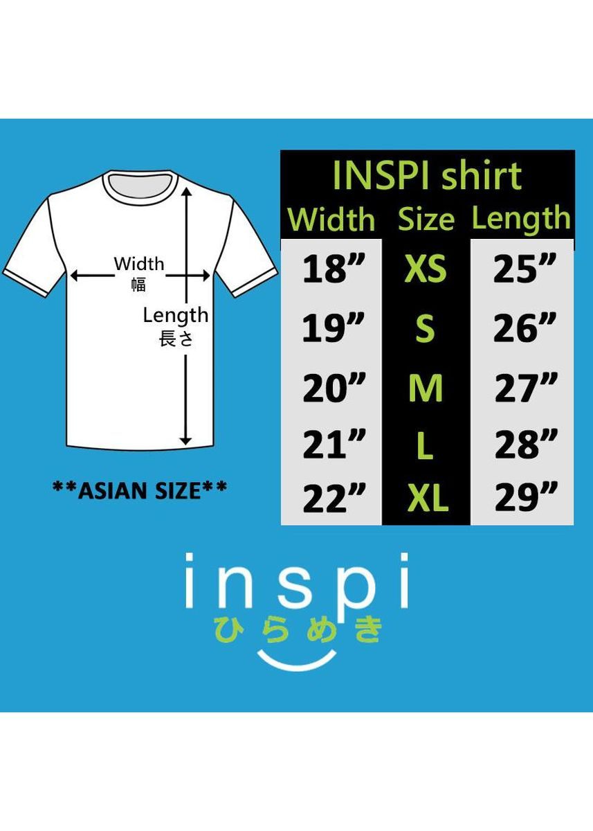 Grey color T-Shirts and Polos . INSPI Tees Pantone Mountain (Acid Gray) -