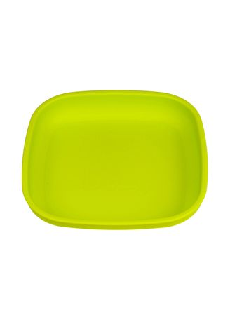 Green color Sipper & Mugs . Re-Play Recycled Flat Plate  -
