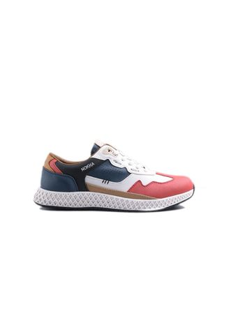 Casual Shoes . MUSI 2.0 CORAL NOKHA SNEAKERS - MEN -