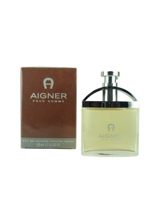 Multi color Fragrance . Aigner Pour Homme . Eau de Toilette 50 ml -