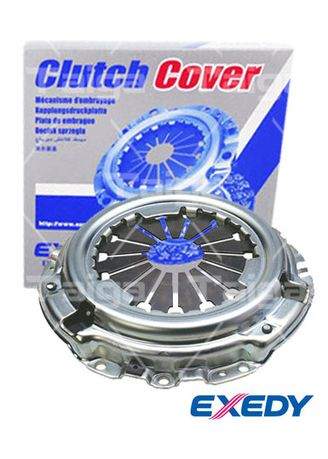 """No Color color  . Exedy Pressure Plate 7.75"""" Diaphragm type for Toyota Hi-ace -"""