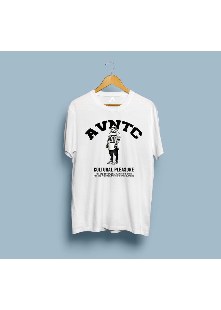 Grey color  . AVANTIC CHAPTER I AC031 SPECIAL T-SHIRT BRAND LAUNCHING -
