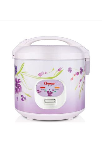 Tidak Berwarna color Rice Cooker . Cosmos Magic Com 1.8 Liter Nonstick - CRJ323S -