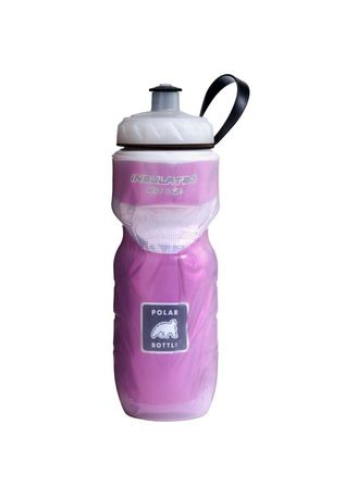 Merah Muda color Dapur . BOTOL MINUM POLAR BOTTLE Pink 600ml -