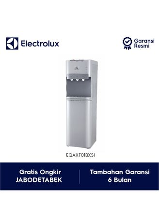No Color color Water Purifiers . Electrolux Dispenser Air Galon Bawah Model EQAXF01BXSI [SDA] - Garansi Resmi -