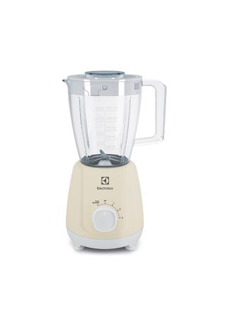 Krem color Blender . Electrolux Blender 1.5L Model EBR3416A -