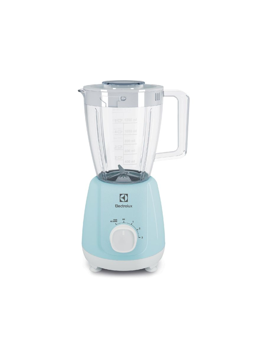 Biru Muda color Blender . Electrolux Blender 1.5L Model EBR3416 [SDA] -