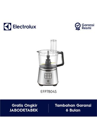 Perak color Blender . Electrolux Blender Food Mixer 3L Model EFP7804S [SDA] -