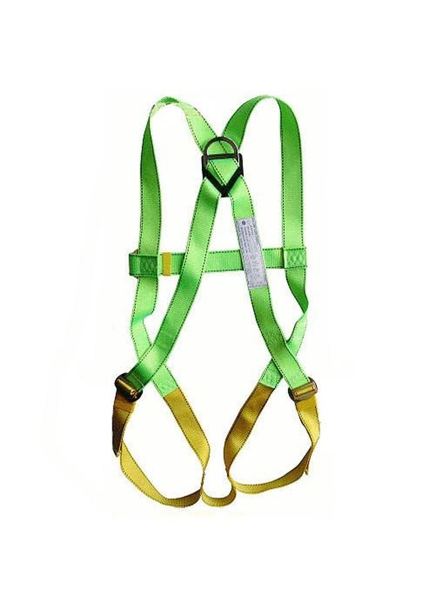 No Color color Safety Clothing . Body Harness - Adela -