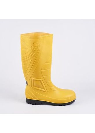 No Color color Safety Clothing . Sepatu boot safety pvc - NS -