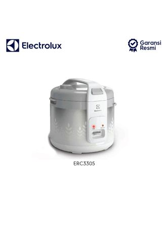No Color color Electric Cookers . Electrolux Rice Cooker Model ERC3305 [SDA] -