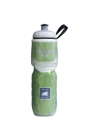 Green color Kitchen . BOTOL MINUM POLAR BOTTLE Green 700ml -