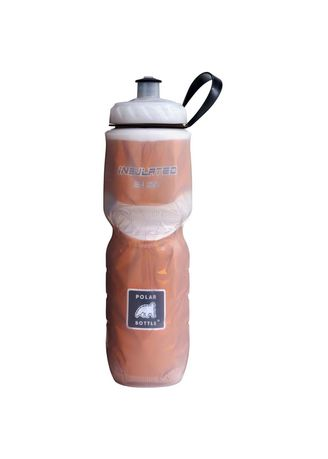 Orange color Kitchen . BOTOL MINUM POLAR BOTTLE Orange (Gold) 700ml -