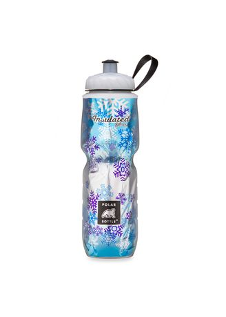 Biru Laut (Sian) color Dapur . BOTOL MINUM POLAR BOTTLE Blizzard 700ml -