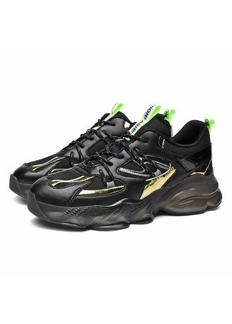 Sports Shoes . Fashion Sneakers Breathable Athletic Sport Shoes -
