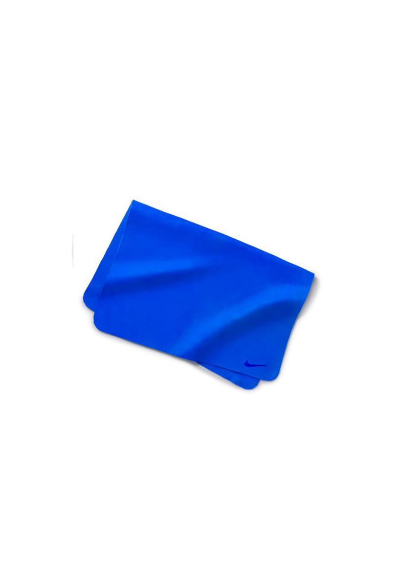 No Color color Accessories . Nike Swim Hydro Large Swimming Towel in Hyper Cobalt -