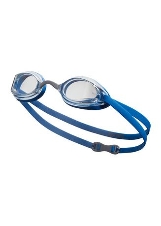 No Color color Accessories . Nike Swim Unisex Legacy Performance Goggle in Clear -