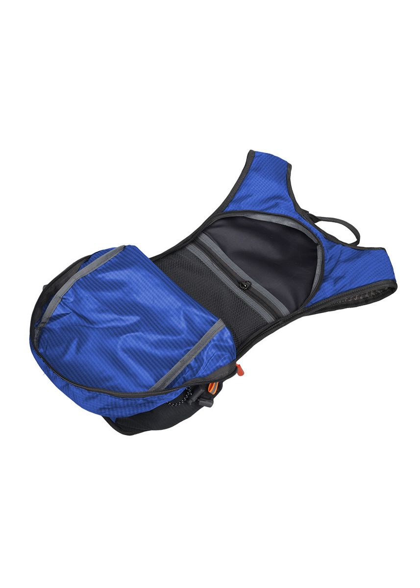 Blue color Backpacks . Tas Sepeda Hydropack Trail Marathon Run 237 -