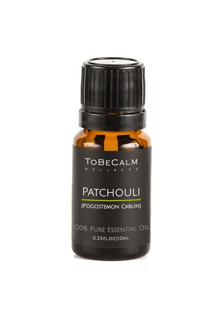 No Color color Bath Oils . To Be Calm Patchouli Aceh - Single Essential Oil -
