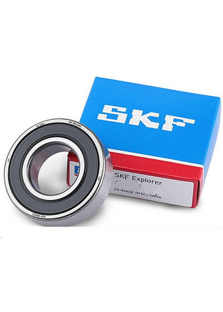 No Color color Bearings . BEARING 17-30-7 61903-2RS1 SKF -