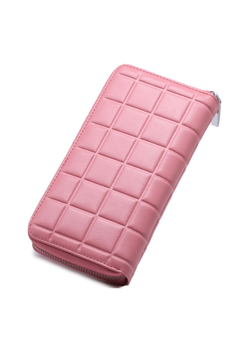 Pink color Wallets and Clutches . Dompet Wanita Kotak Manis -