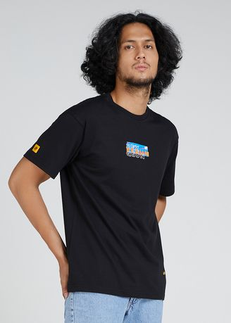 Black color T-Shirts and Polos . RRQxIMURAL RING -